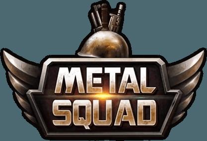 Играй Metal Squad: Shooting Game На ПК