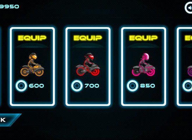 Play Neon Motocross on PC 12