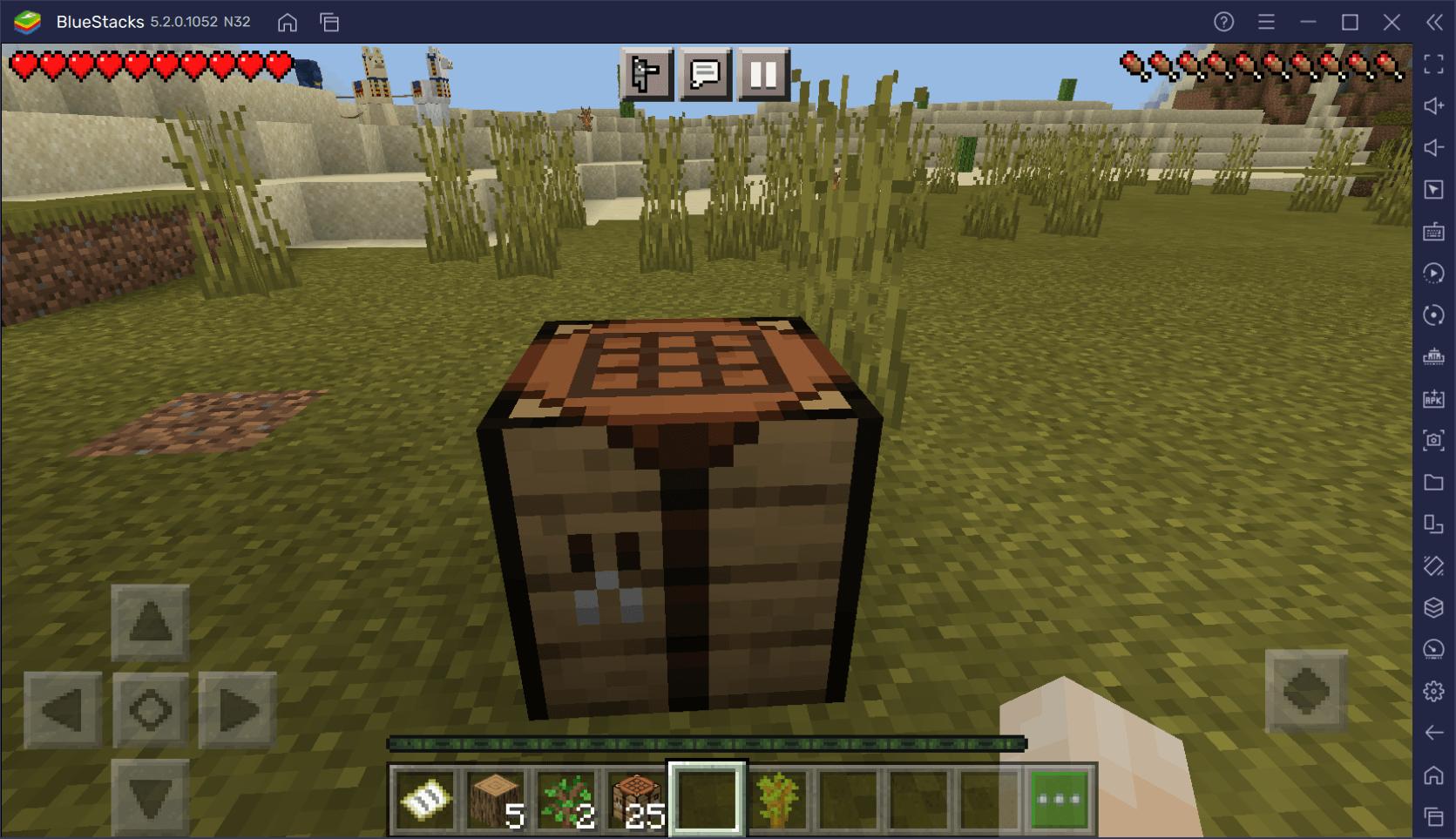Гайд по режиму выживания в Minecraft. Как продержаться первый день и создать свою базу?