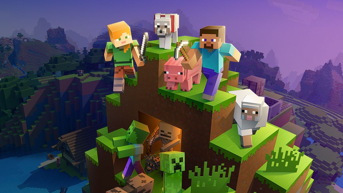 Minecraft Beta 1.17.0.58 Update for Android: Dripstone, Graphics, Mobs Fixes, And More