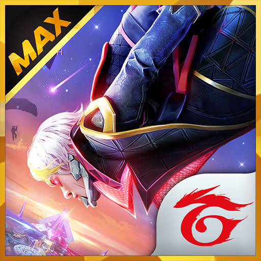 Free Fire Max Released on Android