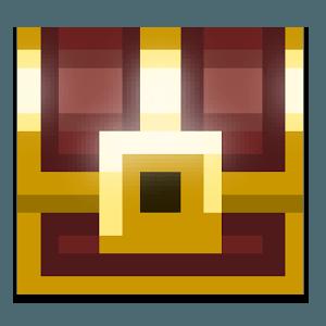 Играй Pixel Dungeon На ПК 1