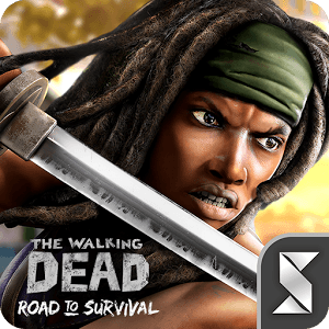Play The Walking Dead: Road to Survival on PC 1