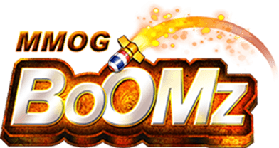 เล่น MMOG BOOMZ on PC