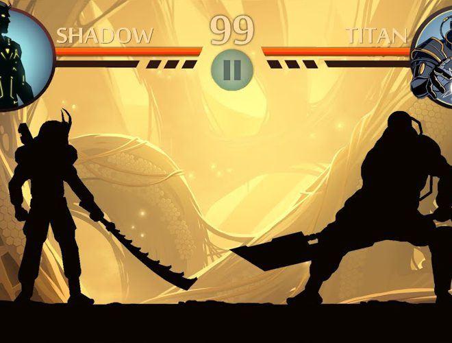 Jouez à  Shadow Fight 2 sur PC 25