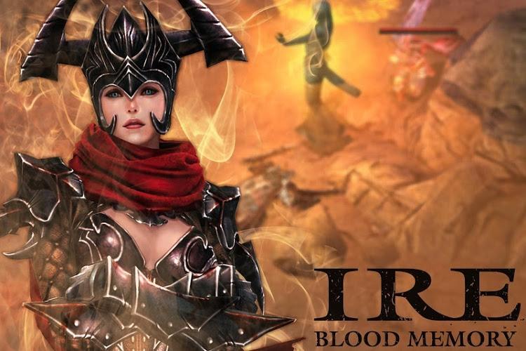 Играй Ire: Blood Memory На ПК 12