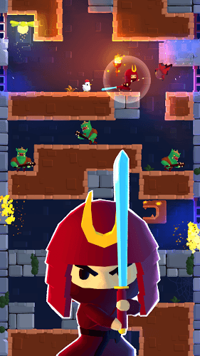 Играй Once Upon a Tower На ПК 6