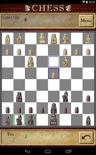 Play Chess Free on pc 24