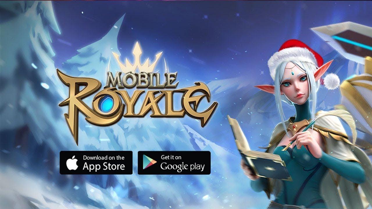 Top game mobile hấp dẫn trong tuần 25 – 31/3/2019