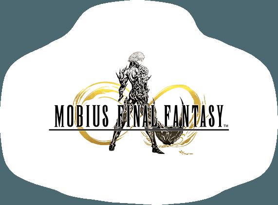Играй MOBIUS FINAL FANTASY На ПК