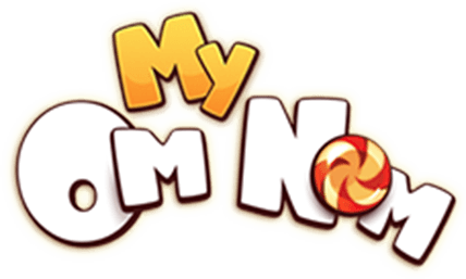 Играй My Om Nom На ПК