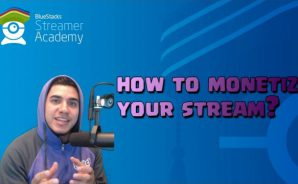 How to monetize your stream 1