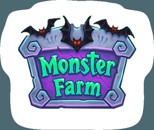 몬스터 농장: 유령 마을의 행복한 할로윈 즐겨보세요