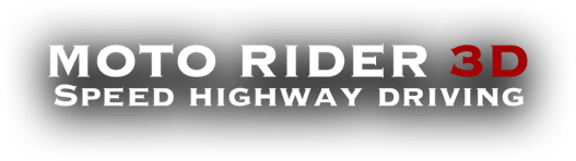 Gioca Moto Rider 3D – Speed highway driving sul tuo PC