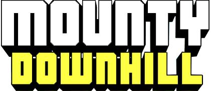 Play Mounty Downhill on PC