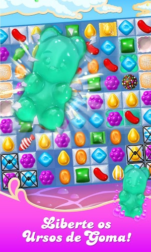 Jogue Candy Crush Soda Saga on PC 5