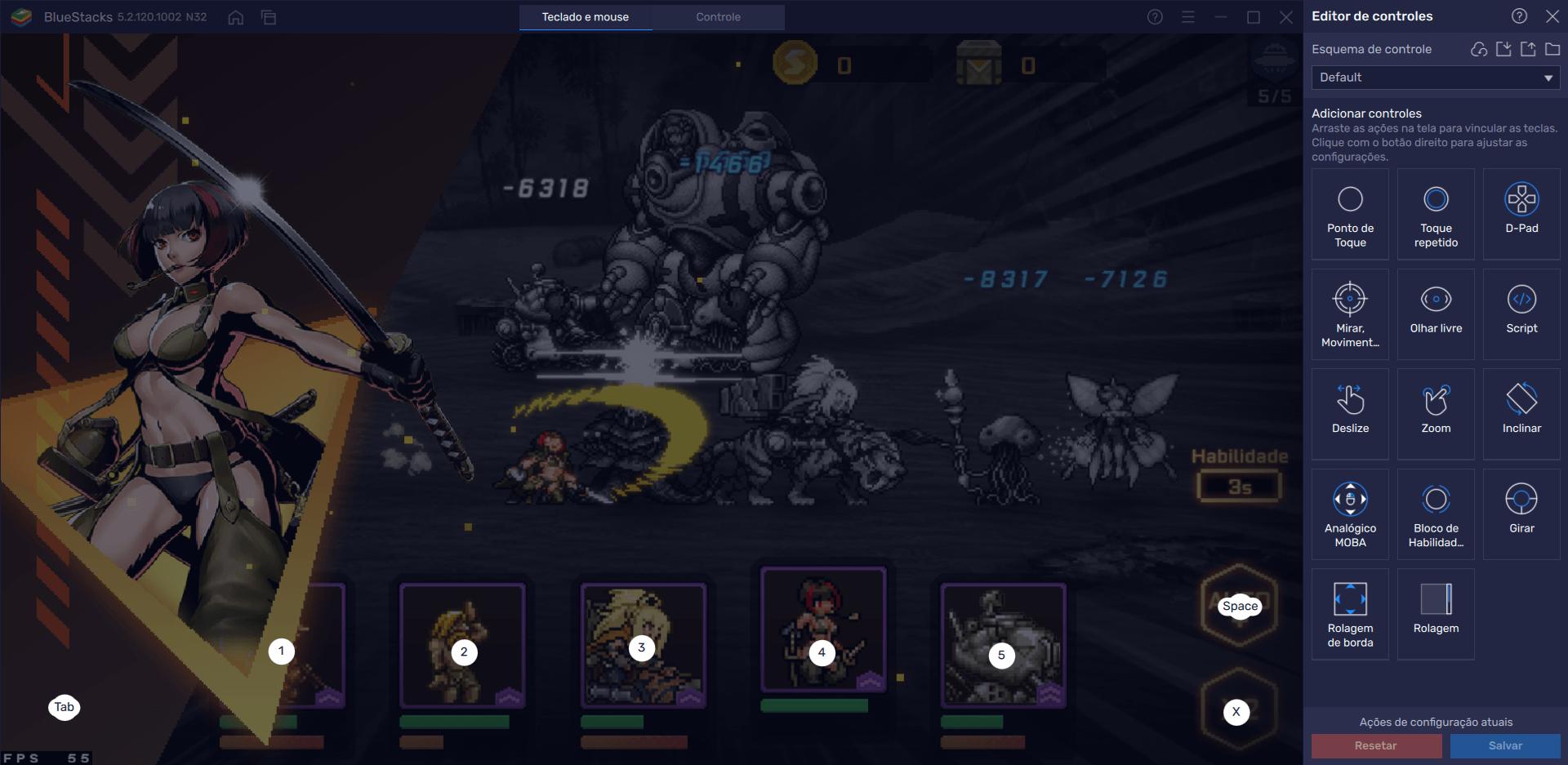Metal Slug: Commander – Como as ferramentas do BlueStacks podem melhorar o seu jogo