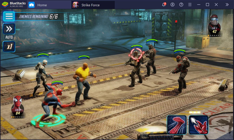 Hành trình trở thành một siêu anh hùng Avengers là như thế nào?