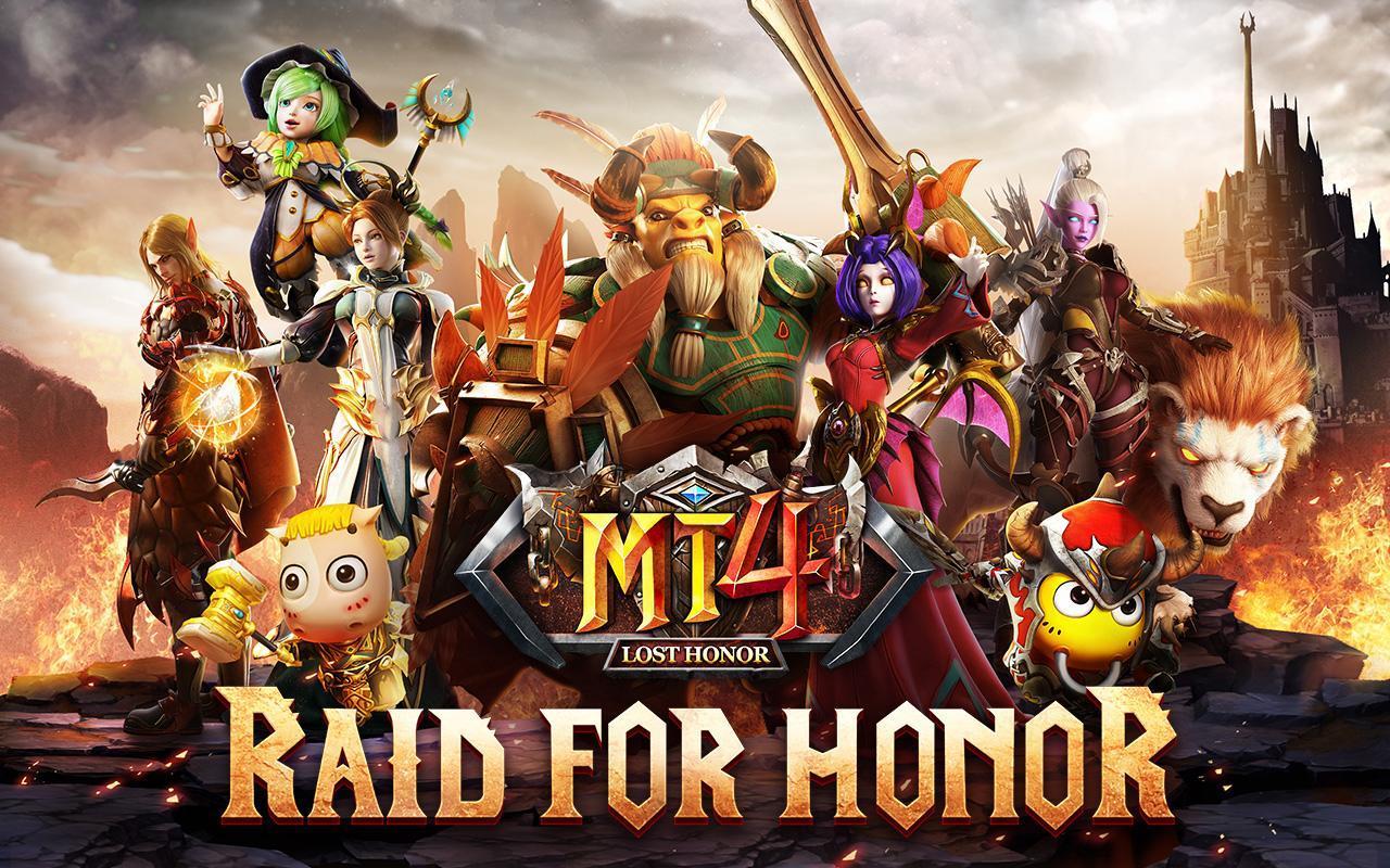 Top game mobile hấp dẫn trong tuần 11 – 17/03/2019