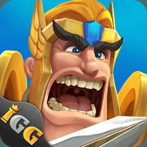 Jouez à  Lords Mobile sur PC 1