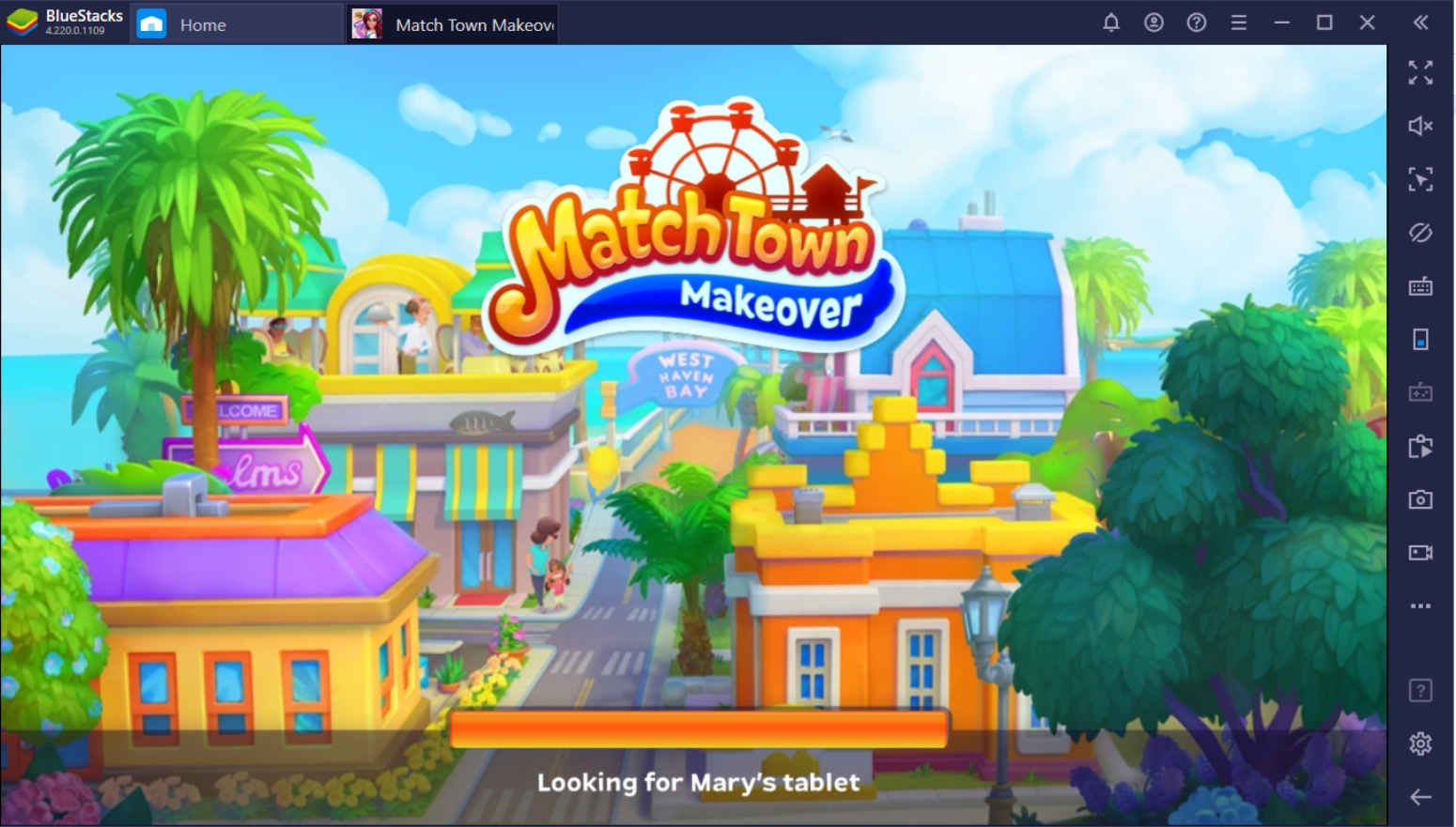 Beginner's Guide to Match Town Makeover!