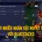 Cách chơi nhiều nhân vật MU Kỳ Tích với BlueStacks