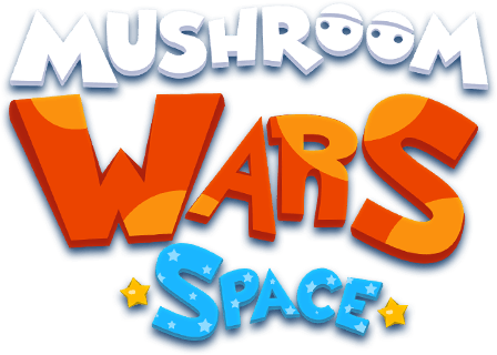 เล่น Mushroom Wars: Space! on pc