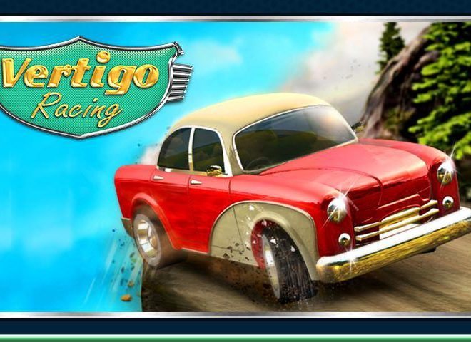Play Vertigo Racing on PC 7
