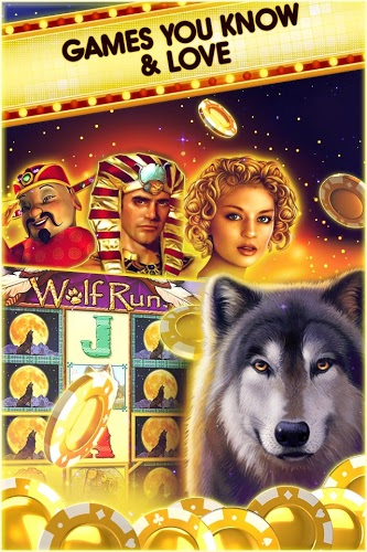Play Double Down Casino on pc 5