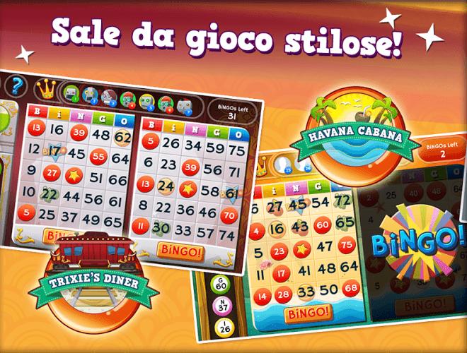 Jogue Bingo Pop para PC 11