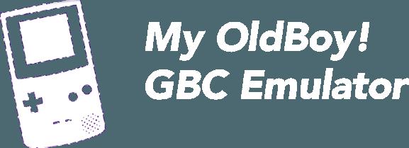 Play My OldBoy! – GBC Emulator on PC