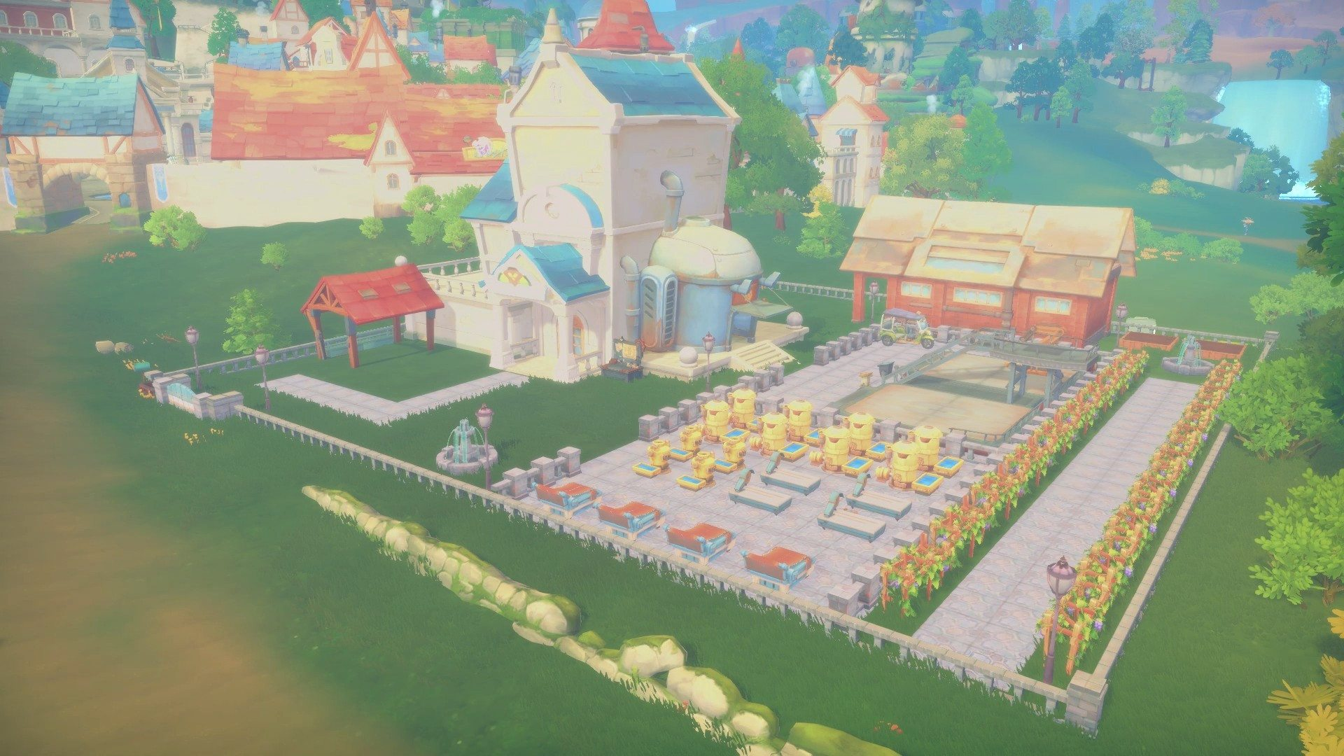 My Time at Portia: Pre-order, Discount, Release Date, And More