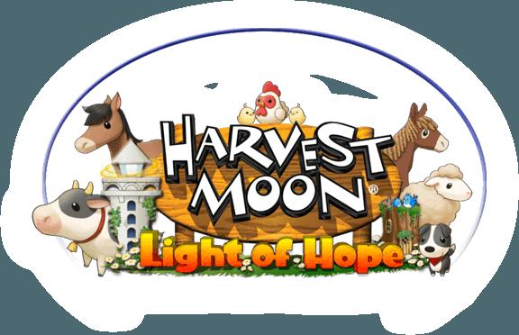 Play Harvest Moon: Light of Hope on PC