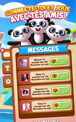 Jouez à  Panda Pop sur PC 18