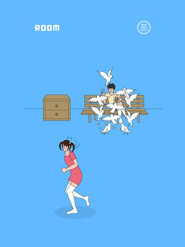 즐겨보세요 냉장고의 푸딩이 없어졌다 – 탈출 게임 on PC 7