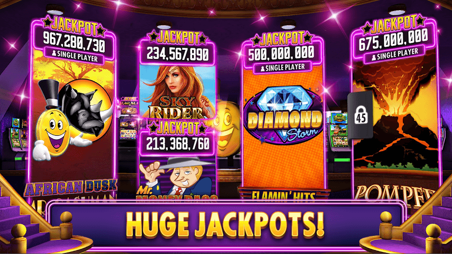 free play casino games slot machines