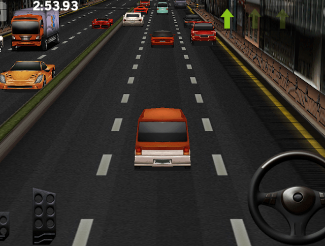Juega Dr. Driving on PC 5