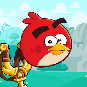 Play Angry Birds Friends on PC 1