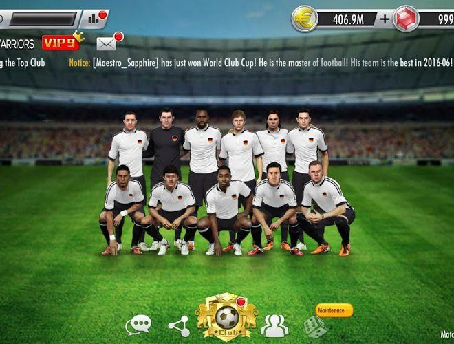 Chơi Football Master on PC 8