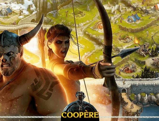 Jouez à  Vikings War of Clans sur PC 5