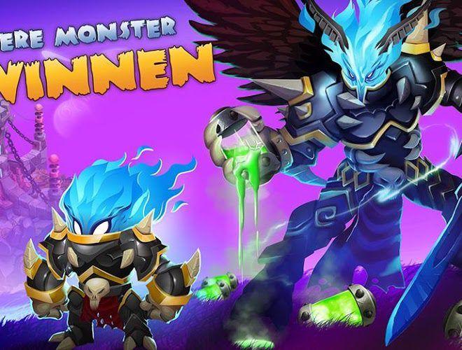 Spiele Monster Legends auf PC 15