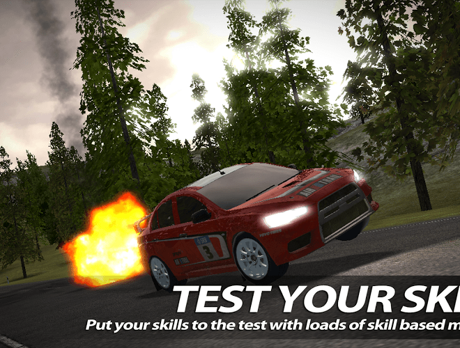 Play Rush Rally 2 on PC 7