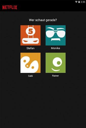 Spiele Netflix auf PC 14