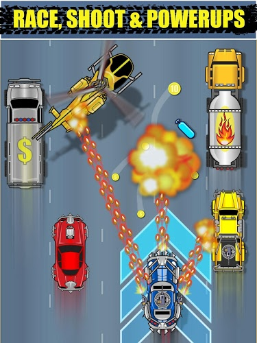 Play Road Riot Tango on PC 8
