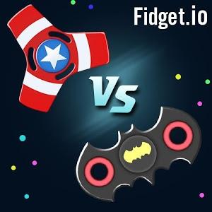Play Fidget Spinner .io on PC 1
