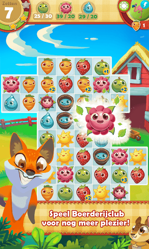 Speel Farm Heroes for pc 4