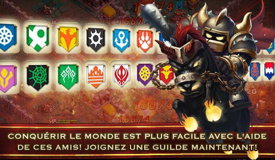 Jouez à  Clash of Lords 2 sur PC 17