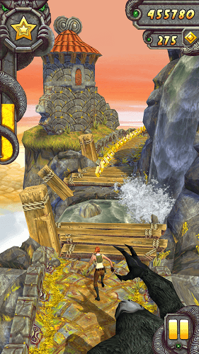เล่น Temple Run 2 on pc 3