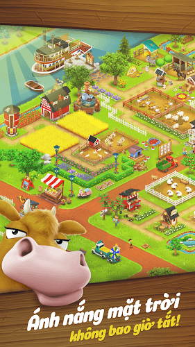 Chơi Hay Day on PC 3