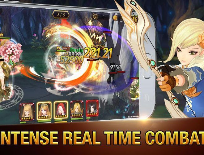 เล่น Wonder 5 Masters on PC 2